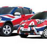UK Car Leasing and Contract Hire Deals, Blue Chilli Cars